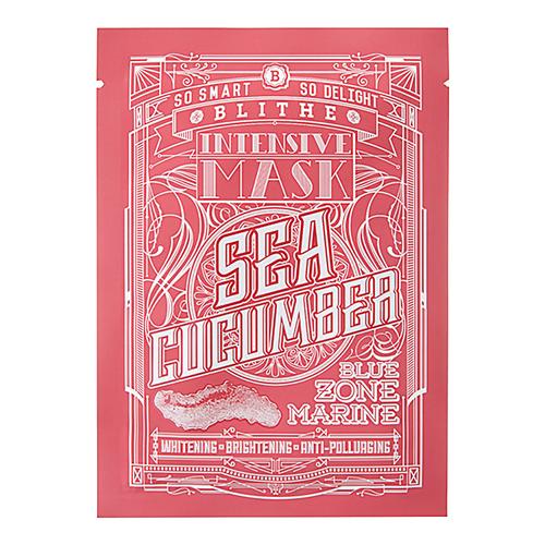Buy Blithe Blue Zone Marine Intensive Mask Sea Cucumber