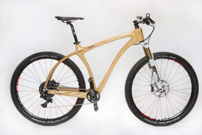Gallery Wood Bike Bicycle Mountain Bike Races
