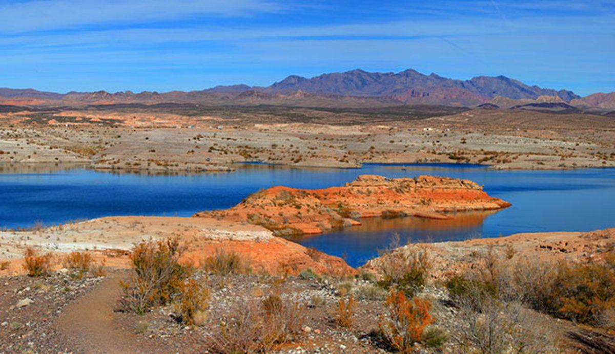 Arizona lakes near the grand canyon arizona lakes grand