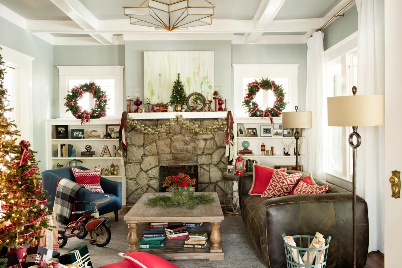 The Holiday Experts At Hgtv Com Share 14 Vintage And Traditional