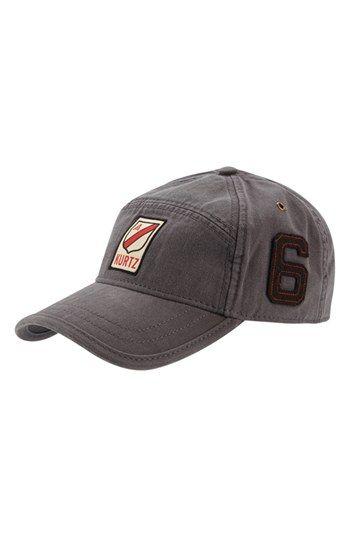 A. Kurtz  York Logo  Baseball Cap available at  Nordstrom  d59f6cb2871