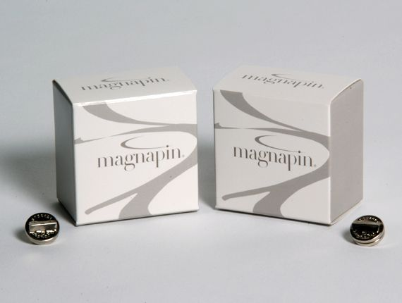 MagnaPin | Set of Two MagnaPins®