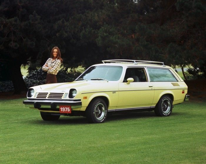 Cars Of Futures Past Chevrolet Vega Chevrolet Vega Chevrolet