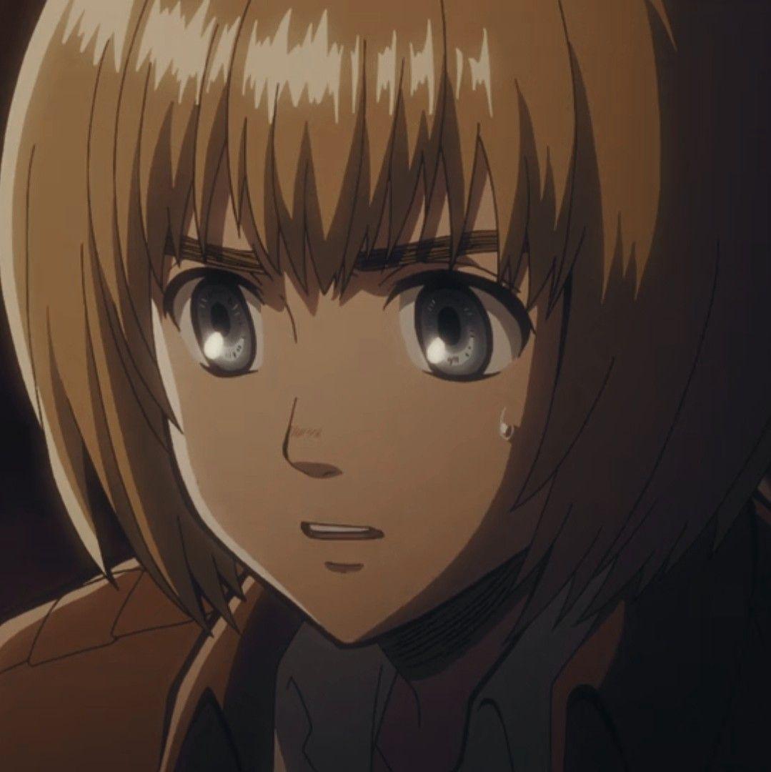 Armin Arlert Icons Armin Attack On Titan Favorite Character