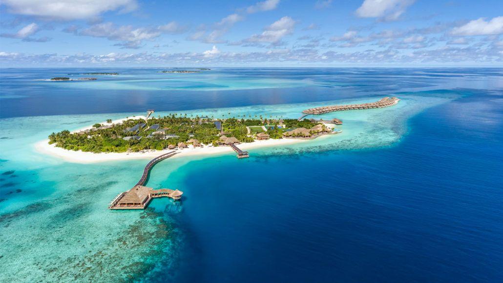 Fun Island Resort 03 N Package Deluxe Maldives Resort
