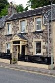Wychway Bed & Breakfast, Inverness, Inverness-shire, Scotland.