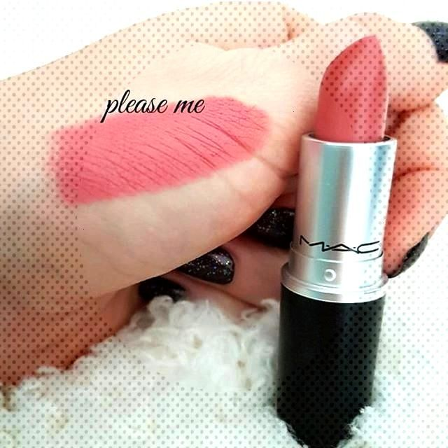 These 32 Gorgeous Mac Lipsticks Are Awesome - Shiny pretty things, Open presence... -  These 32 Gor