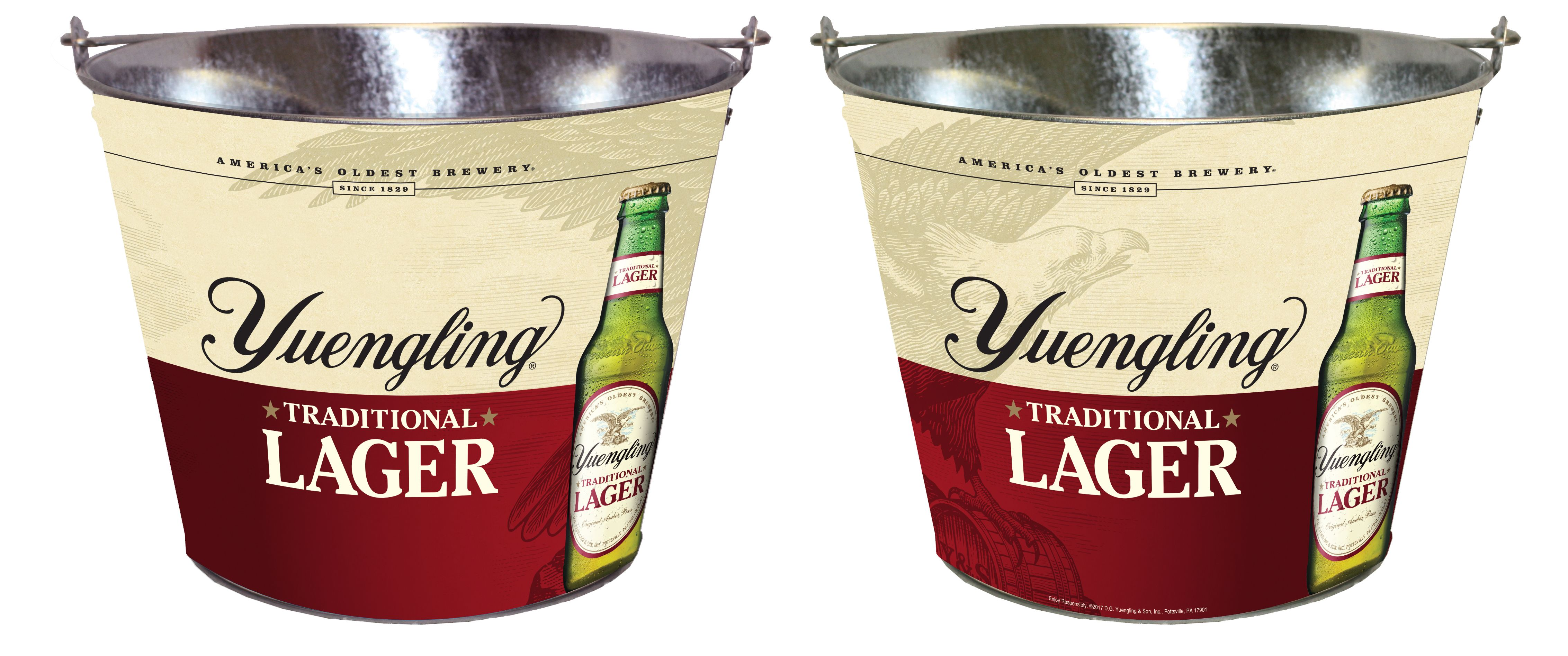 Galvanized Bucket Store Yuengling Yuengling Soft Hoodie Anniversary Tees
