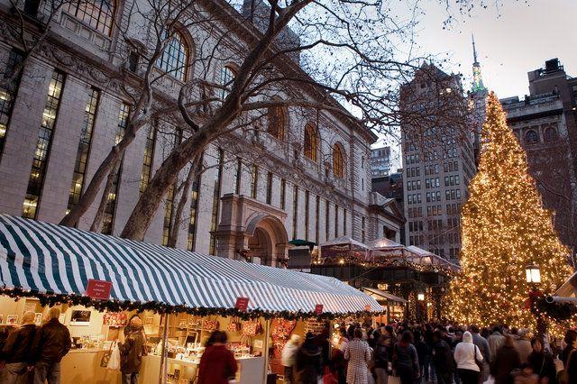 New york date ideas in winter