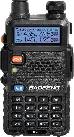 Baofeng Radio information Ham radio, Ham radio antenna