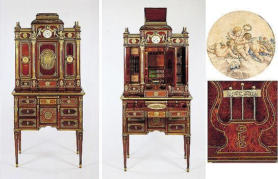 Style Empire Wikipedia Meubles Gothiques Style Directoire Decoration