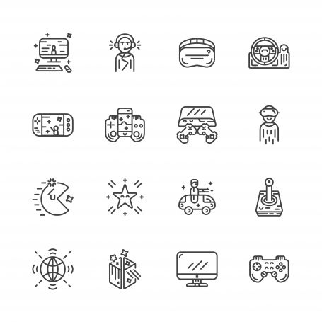 Outline Videogame Icons HttpluvlycoitemsOutline - Video game outline