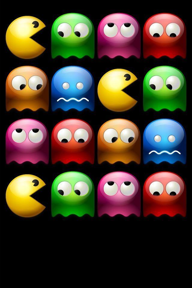 Pin Em Pacman