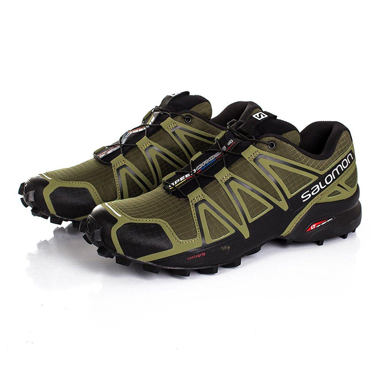 Salomon Speedcross 4 Scarpe Da Trail Corsa Aw17 45 5 Amazon It Scarpe E Borse Scarpe Da Corsa Stivali Scarpe