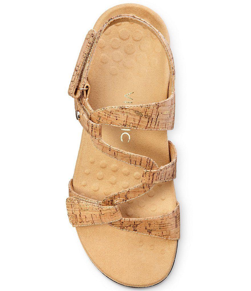 9908282458ef Vionic® Rest Paros Sandals · ParosDillards