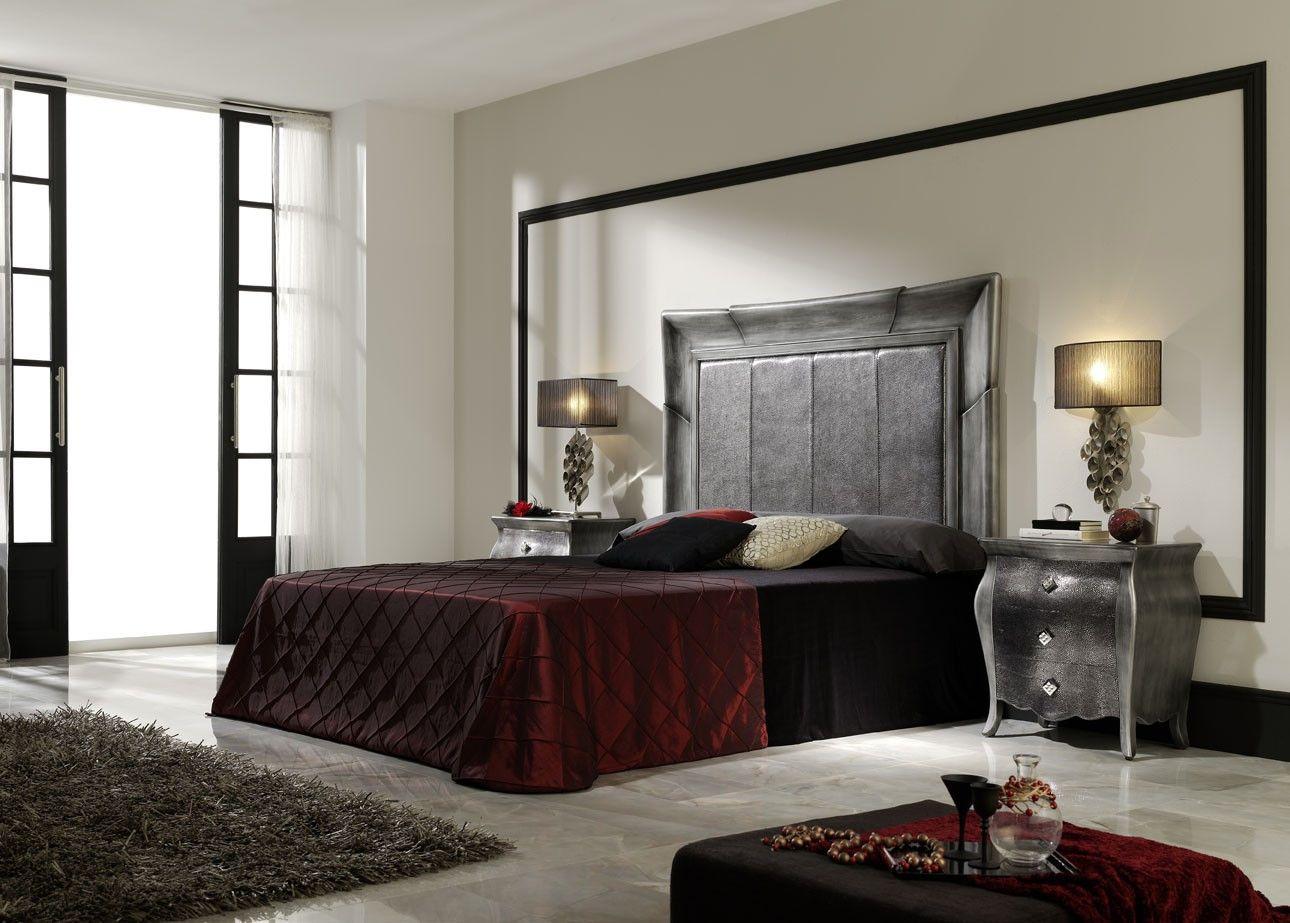 Dormitorios matrimonio clasicos buscar con google dormitorios y ba les - Baules para dormitorios ...