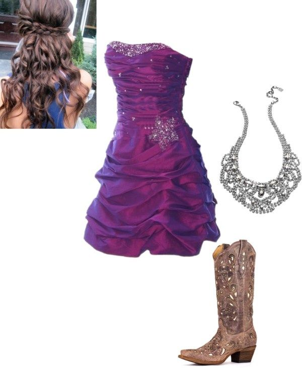 bb975e6015f country girl prom