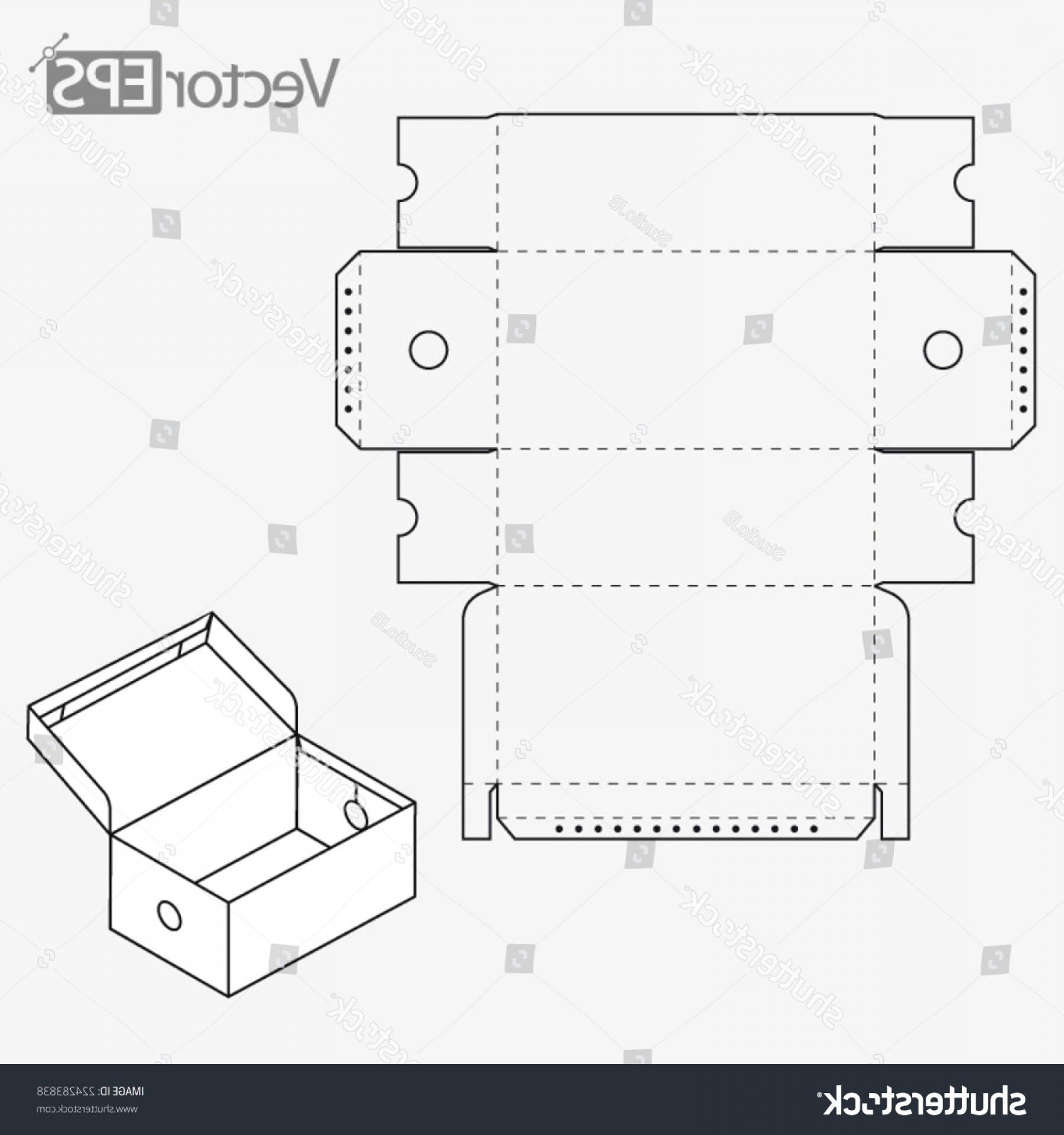 Business Card Box Template Vector Gallery Templates Example Inside Card Box Template Generator Professi Box Template Business Template Foldable Card Template