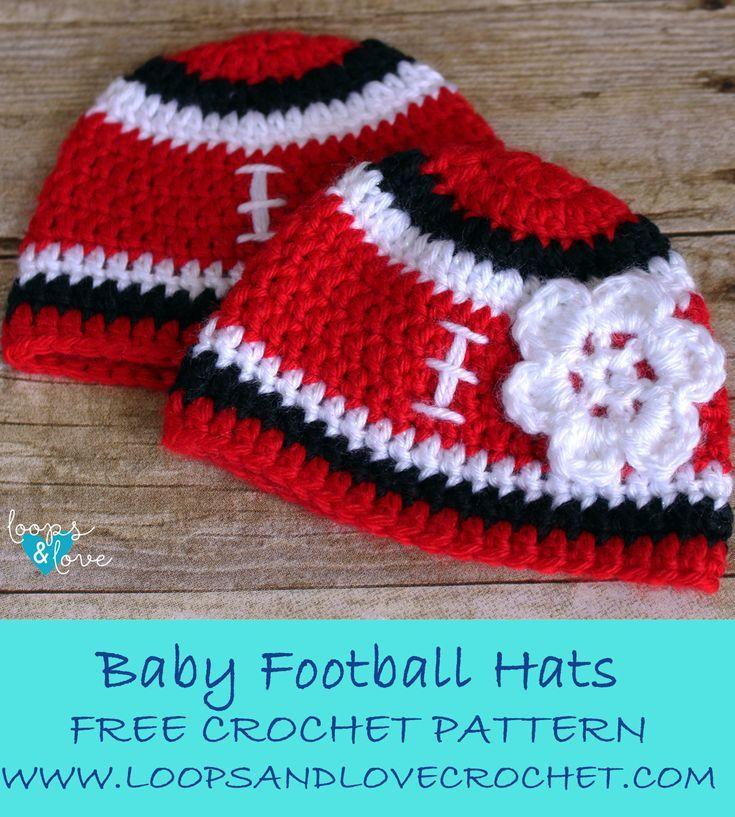 Football Hats   Pinterest