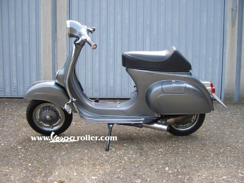 vespa 125 primavera et3 pinterest vespa 125 vespa and vespa et3. Black Bedroom Furniture Sets. Home Design Ideas