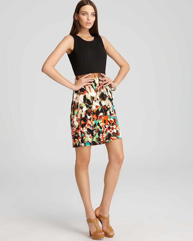 Calvin Klein System Dress