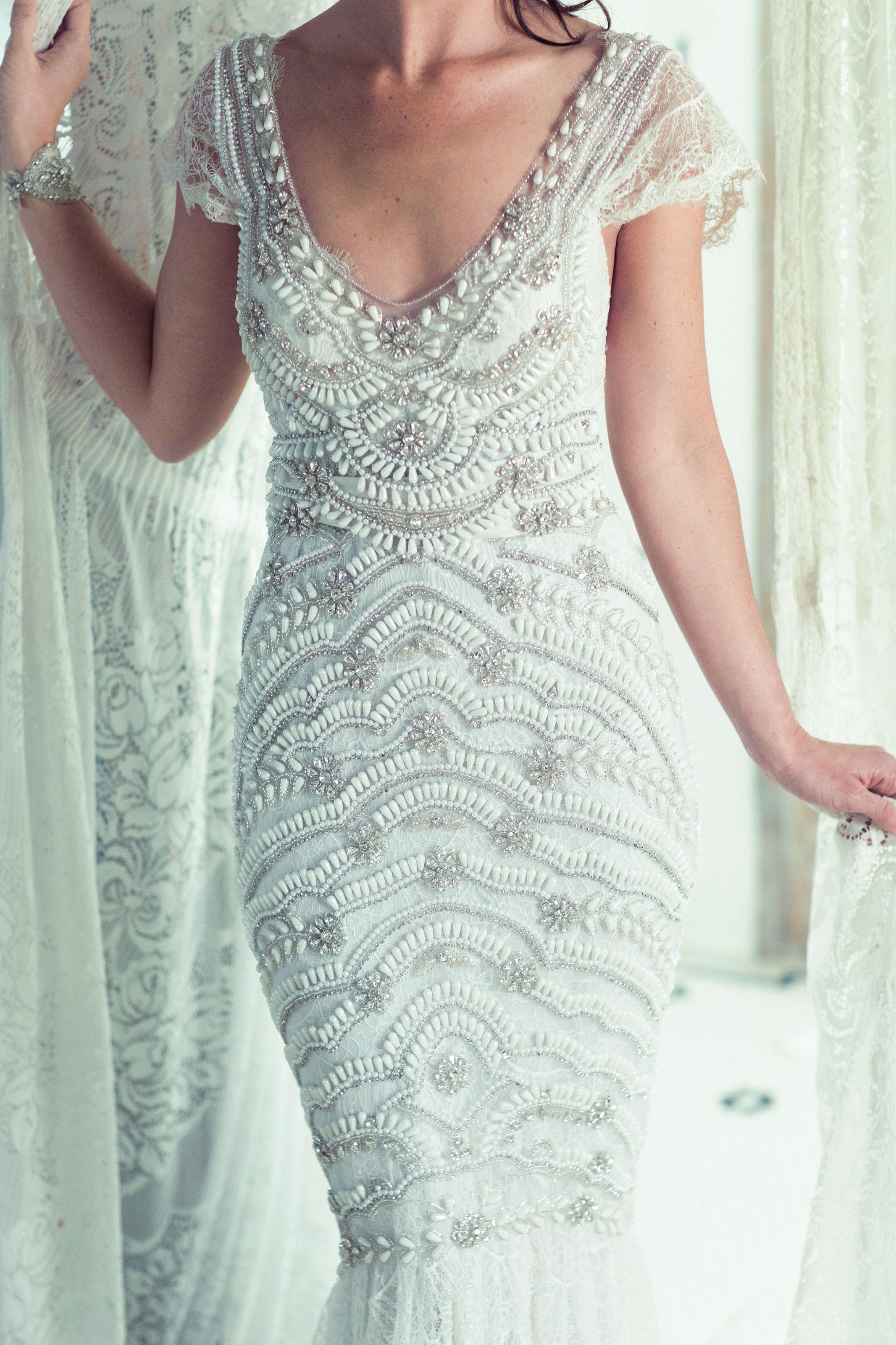 Bridal Blog | Anna Campbell | Vintage Inspired Wedding Dresses ...