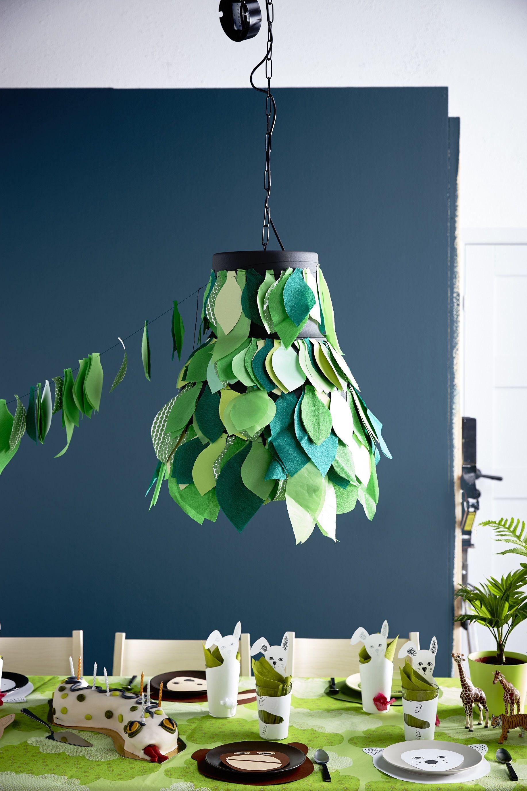Wooninspiratie Kinderfeestje Ikea Decoratie