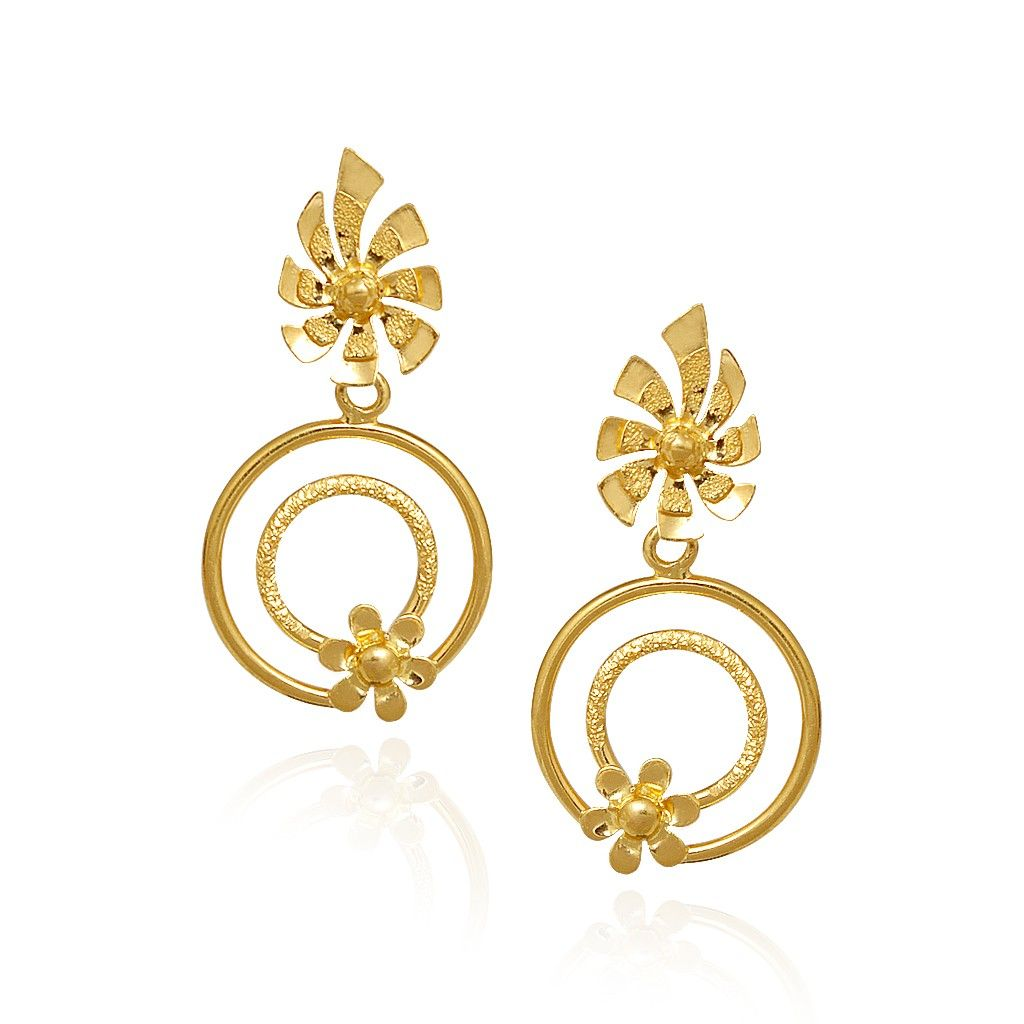 diamond earrings with indian price - Google Search | Gold Earrings ...