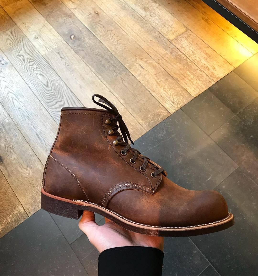 most versatile Red Wing Shoes