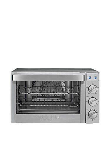 Waring Pro Co1600wr Convection Oven 1 5 Cubic Feet You Can Get More Details By Clicking On The Image Ove Convection Oven Convection