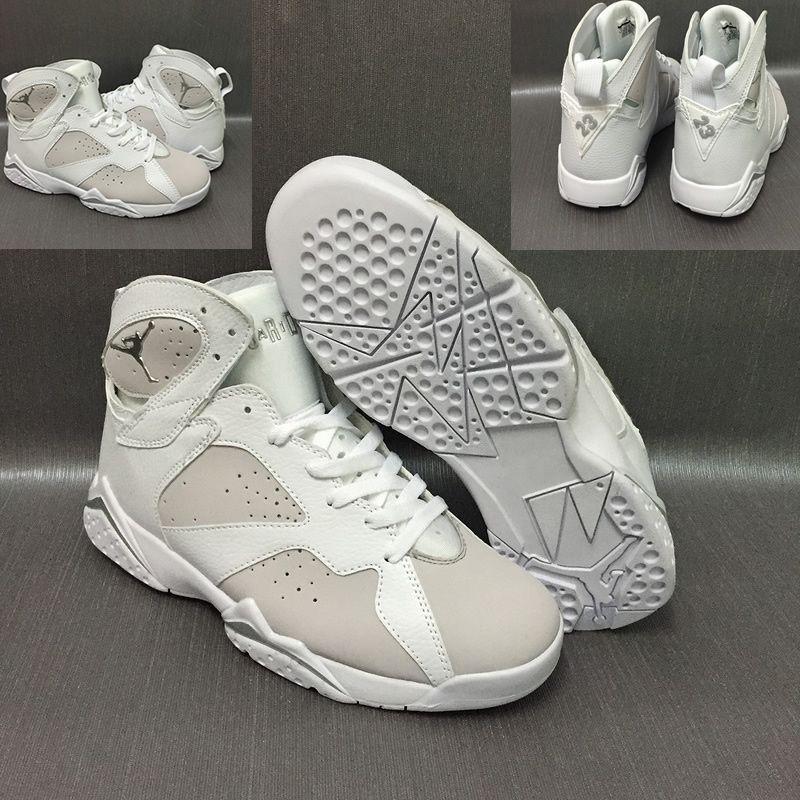 Air Jordan 7 Pure Money Mens Air Jordans Retros 7s Air
