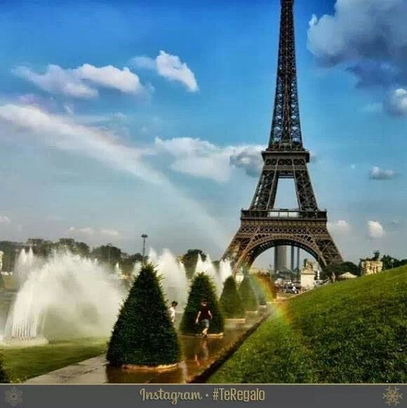 País, la torre más conocida