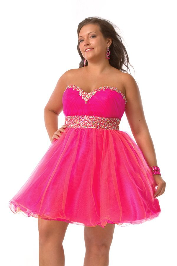 Whatgoesgoodwith Cute Hot Pink Dresses 18 Cuteoutfits All
