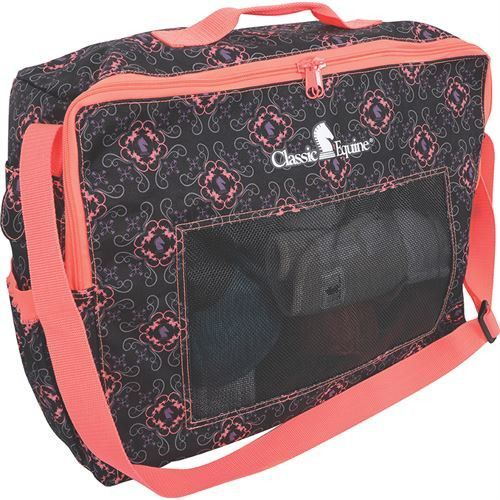 bfb728a9b8 Classic Equine® Boot Accessory Tote is a bag that is sturdy and large  enough to carry your horse boots and or all your other accessories.