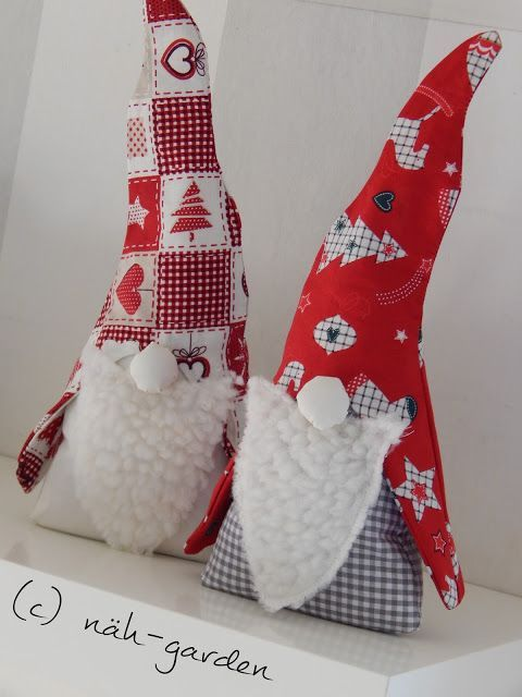 wichtel fieber tt n hen weihnachten deko weihnachten n hen und weihnachtsdeko n hen. Black Bedroom Furniture Sets. Home Design Ideas