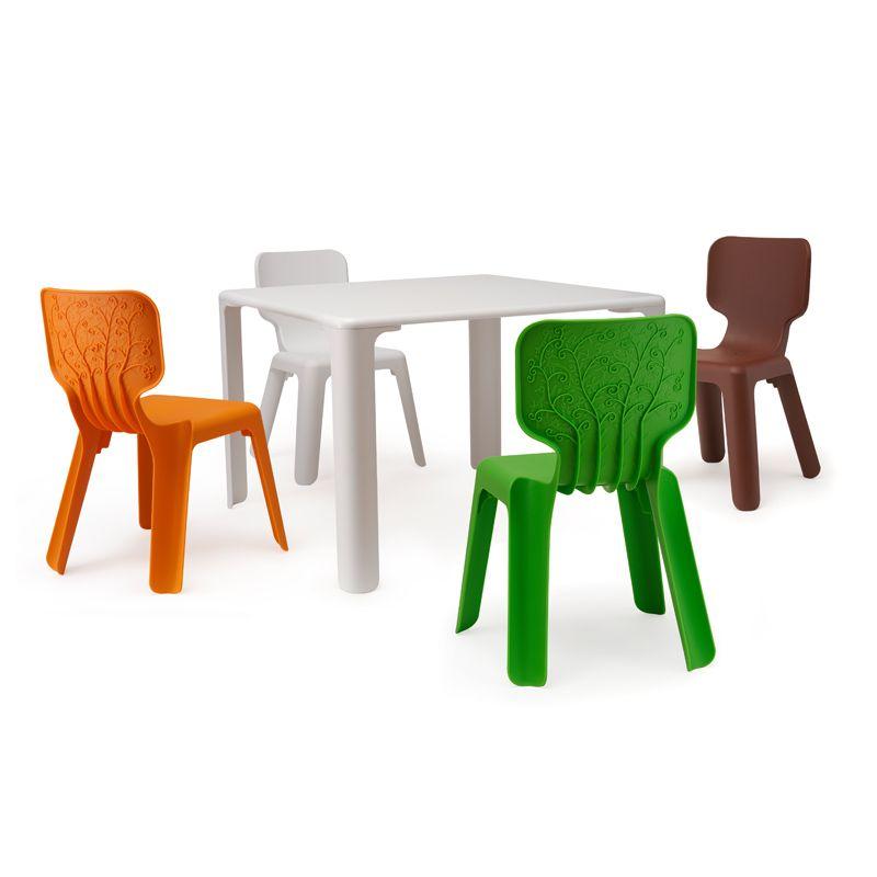 Sieges Magis Alma Chaise Enfant Table Et Chaise Enfant Chaise Enfant Meuble Enfant