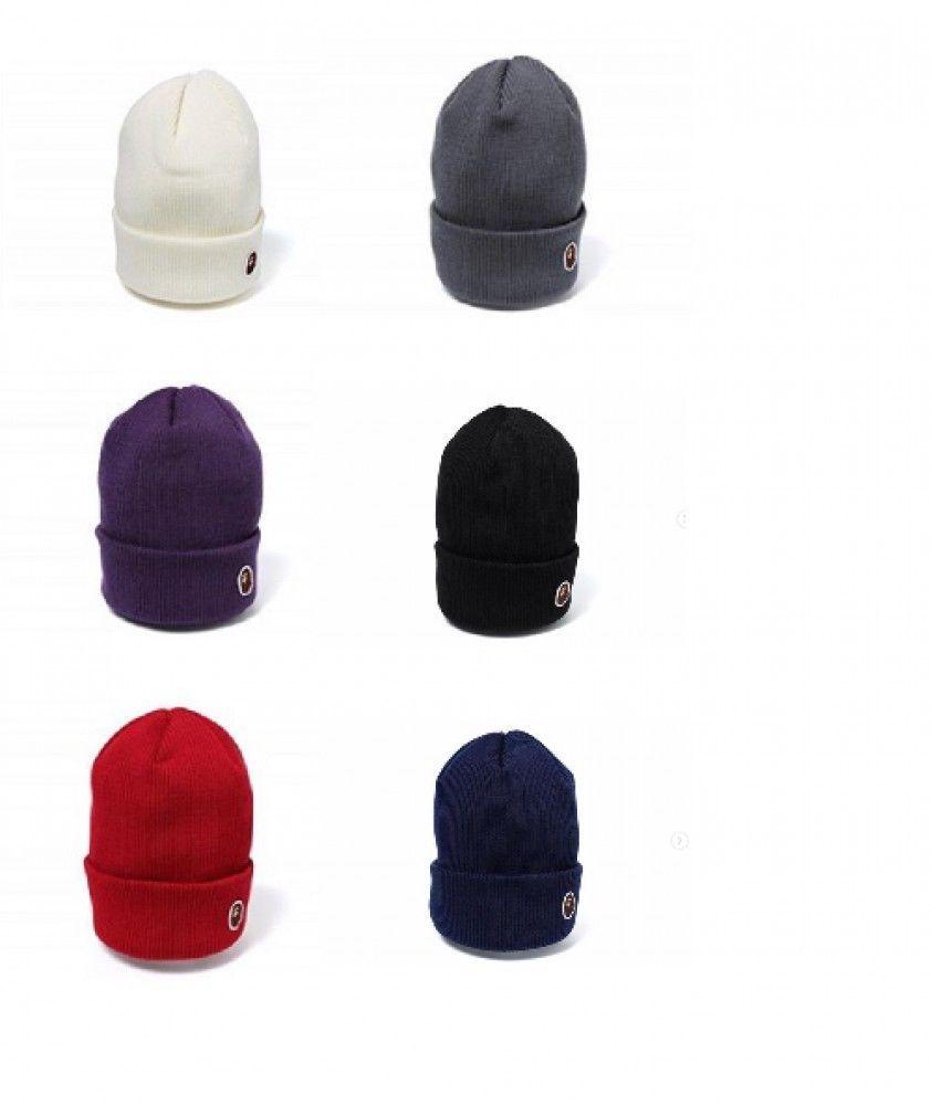af9c24d554c PSL A BATHING APE MENS GOODS APE HEAD ONE POINT KNIT CAP M NEW 2018 AUTUMN  JAPAN  fashion  clothing  shoes  accessories  mensaccessories  hats  ad  (ebay ...