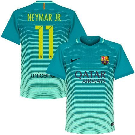 huge discount 3ee3e b3bb8 Pin by Lenny Nuñez on Wants | Football shirts, Neymar, Messi 10