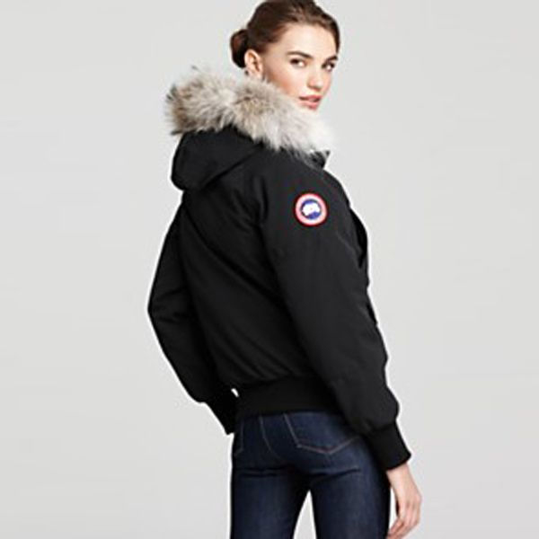 Canada Goose Chilliwack Womens