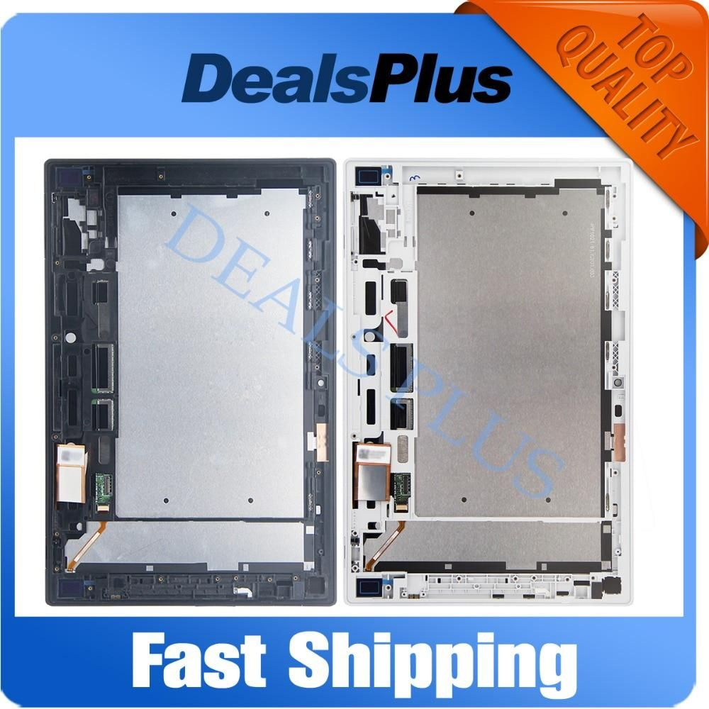 Replacement New LCD Display Touch Screen+Frame Assembly For