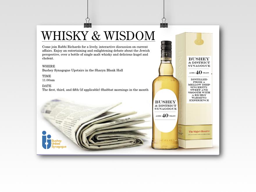 Whisky & Wisdom