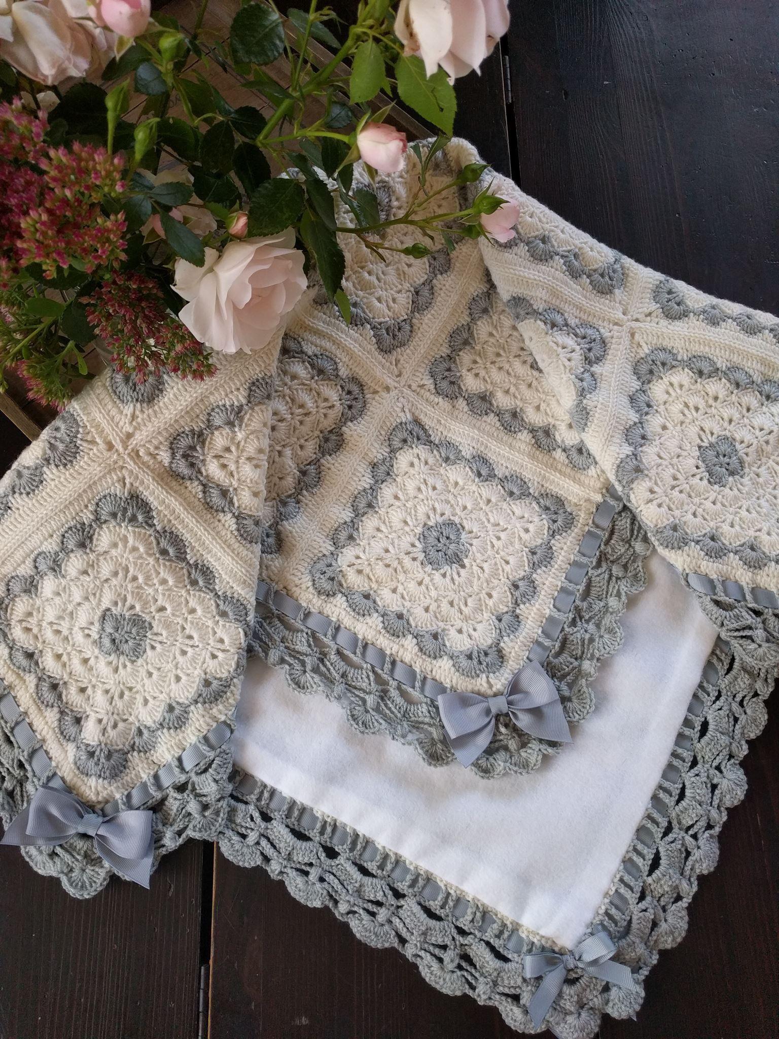 Pin de Ülle Kruusoja en Crochet | Pinterest