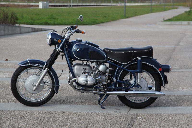 BMW R 69 US | Premium Motorrad