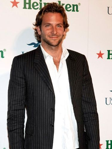 How is it that Bradley Cooper can make a hangover so smokin' hot? Well, for one it could be those sizzling eyes, or that smoldering smile. Since we can't get enough, Cosmo handpicked Bradley's 10 hottest looks. So go ahead and indulge. (But