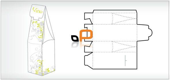 packaging formatos para dise o envases cajas y