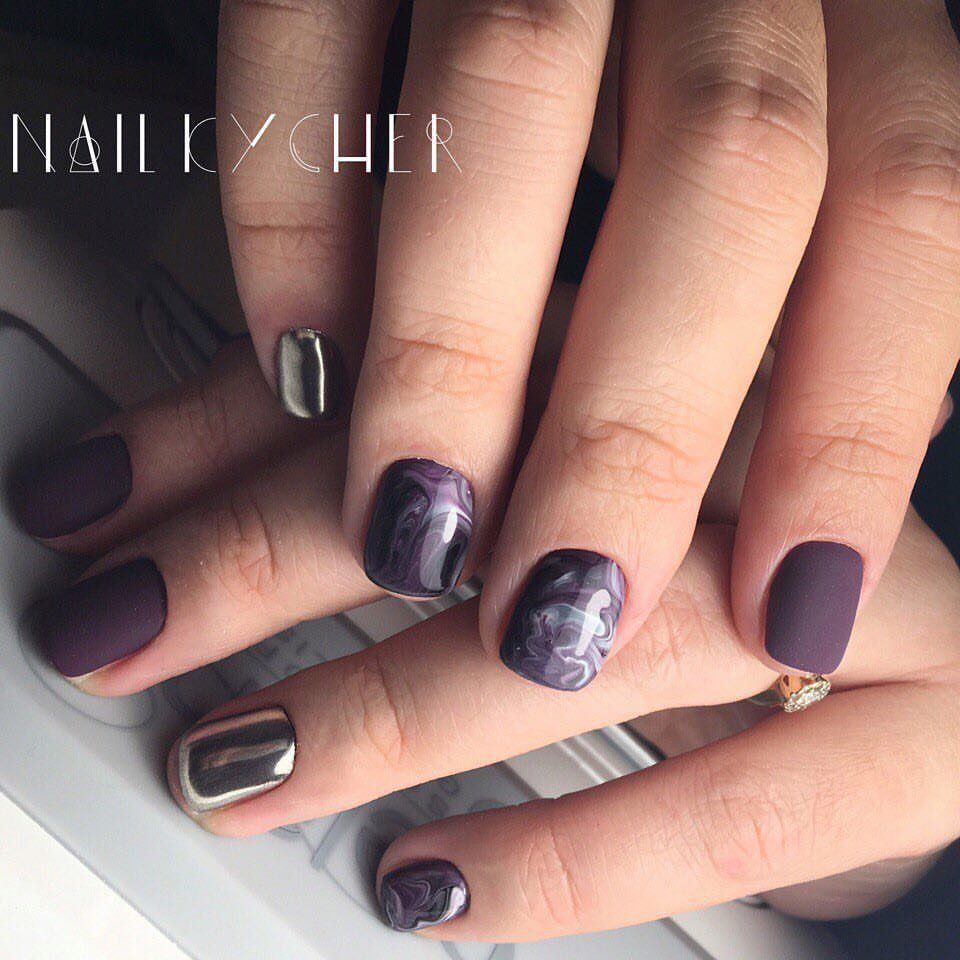 Fashion Nails 2017