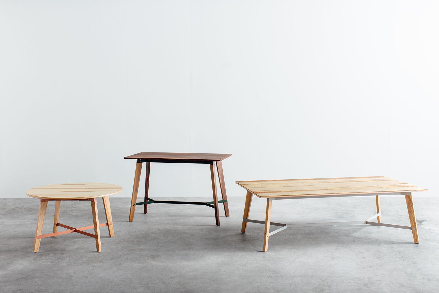 Hightower Teton Tables Table, Coffee table, Meeting table