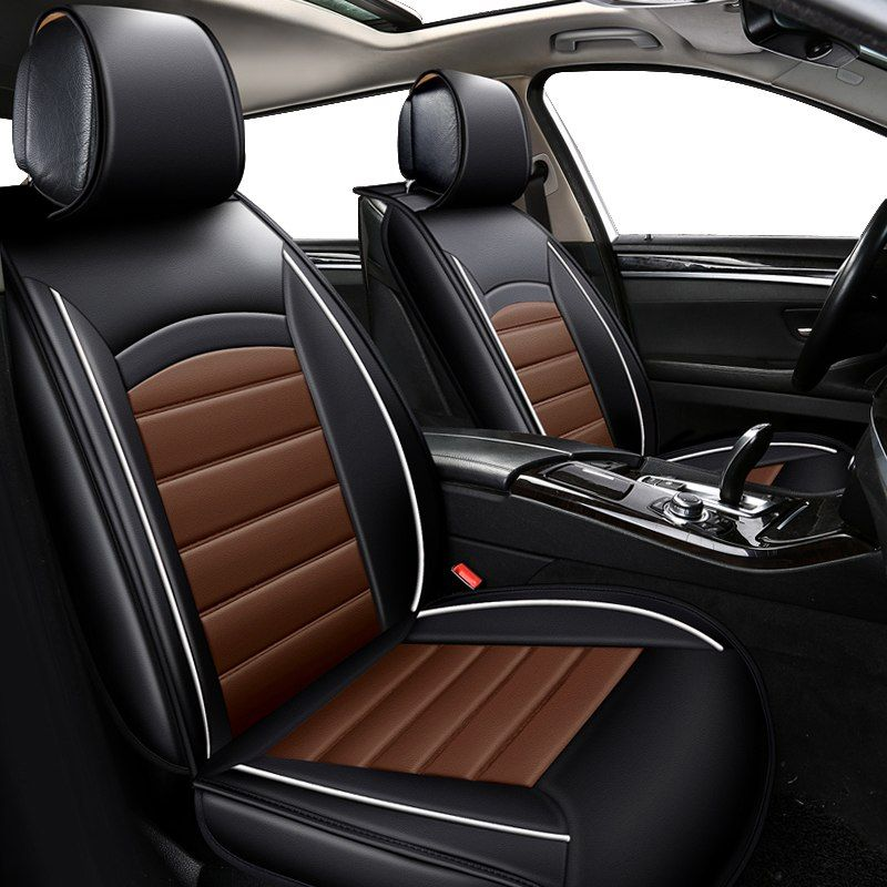 Admirable Kokololee Pu Leather Car Seat Covers For Dodge Caliber 2012 Machost Co Dining Chair Design Ideas Machostcouk