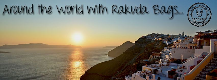 Like us on Facebook! https://www.facebook.com/RakudaBags