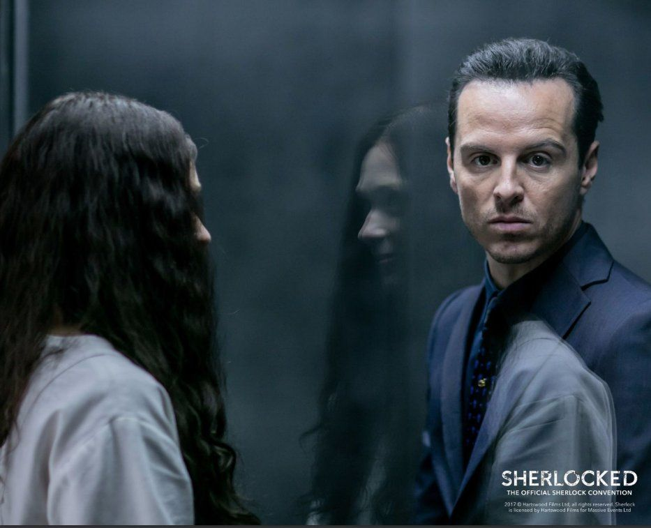 Who Is Smarter Sibling: Eurus vs Sherlock